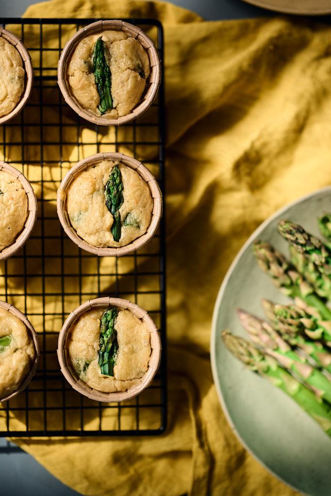 recette originale asperges vertes